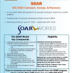 SOAR Information Flyer