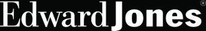 Edward Jones logo black